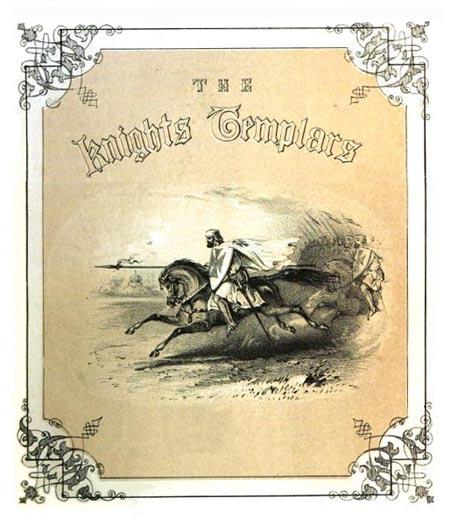 Knights Templar History